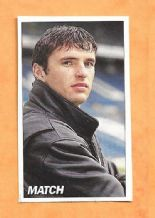 Leeds United Gary Speed S94